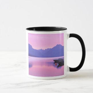 L'Amérique du Nord, Etats-Unis, Montana, Mug