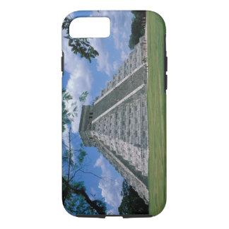 L'Amérique du Nord, Mexique, péninsule du Yucatan, Coque iPhone 7