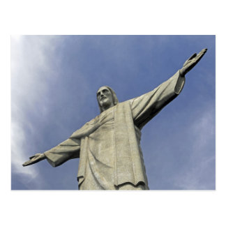 L'Amérique du Sud, Brésil, Rio de Janeiro. Le Carte Postale