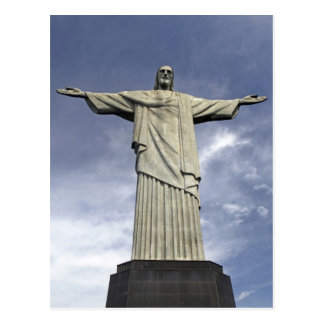 L'Amérique du Sud, Brésil, Rio de Janeiro. Le Cartes Postales