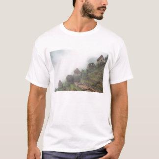 L'Amérique du Sud Pérou Macchu Picchu T-shirt