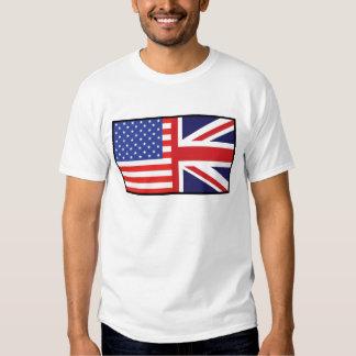 L'Amérique Grande-Bretagne T-shirt