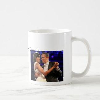 L'Amérique première… Mug