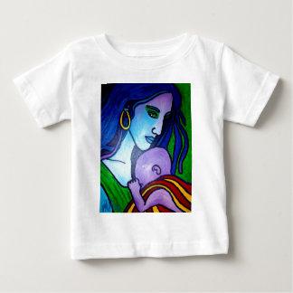 L'amour de la maman par Piliero T-shirts