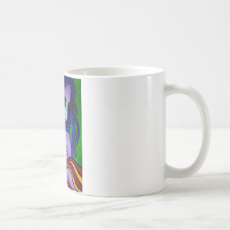 L'amour de la maman par Piliero Mug À Café