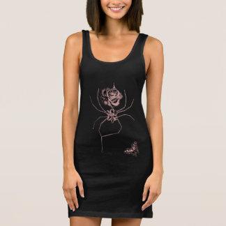 L'amour est II mauvais la petite robe noire