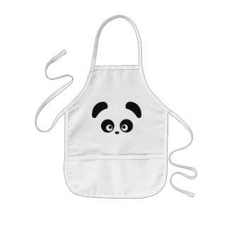 L'amour Panda® badine le tablier