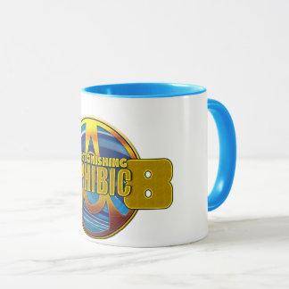 L'Amphibic étonnant 8 Mug