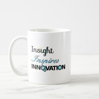 L'analyse inspire l'innovation mug