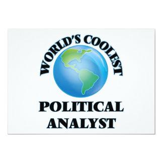 L'analyste politique le plus frais du monde bristol personnalisé