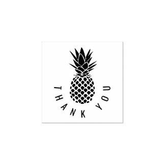 l'ananas tropical moderne vous remercient