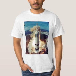 Lancement de Saturn V T-shirt