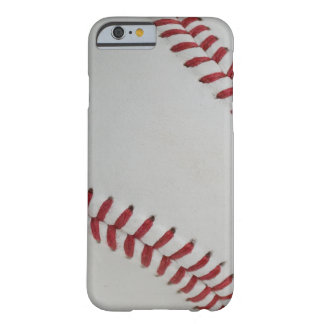 Lancement fantastique de base-ball parfait coque iPhone 6 barely there
