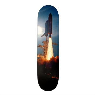 Lancement STS-64 de découverte de navette Plateau De Planche À Roulettes