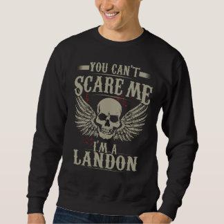 LANDON d'équipe - T-shirts de membre à vie