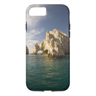 Land's End, la voûte près de Cabo San Lucas, Baja Coque iPhone 8/7