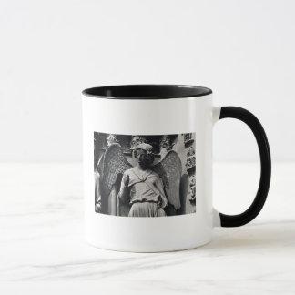 L'ange avec un sourire mugs