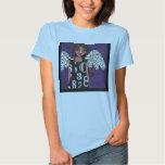 L'ANGE de LOTERIE - T-shirt chanceux de nombres