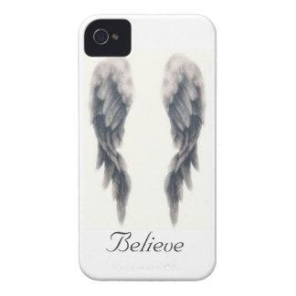 L'ange s'envole le coque iphone étuis iPhone 4