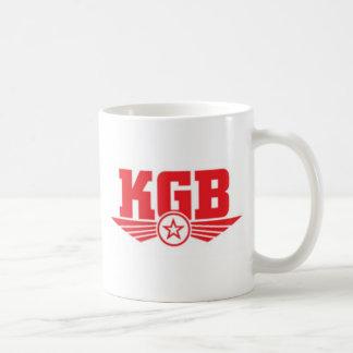 L'anglais de KGB Mug Blanc