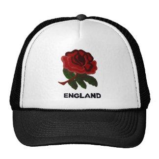 L'anglais s'est levé casquette