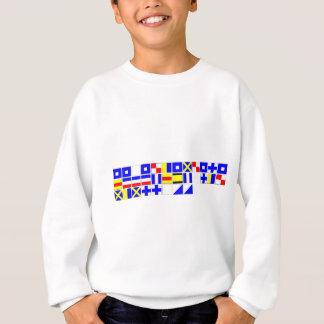 L'Angleterre attend le sweatshirt - aucun texte