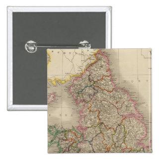 L'Angleterre et le Pays de Galles 3 Badge
