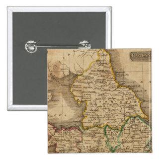 L'Angleterre et le Pays de Galles 4 Badge