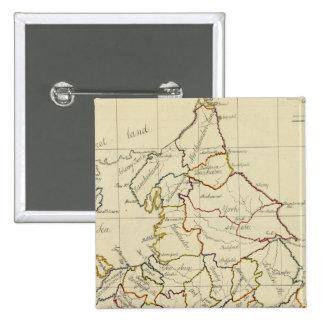 L'Angleterre, Pays de Galles 4 Badges