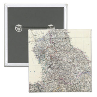 L'Angleterre, Pays de Galles N Badges