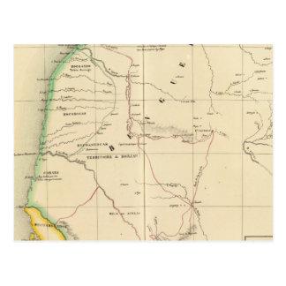 L'Angola, Namibie 44 Carte Postale