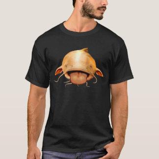 Langue de poisson-chat t-shirt