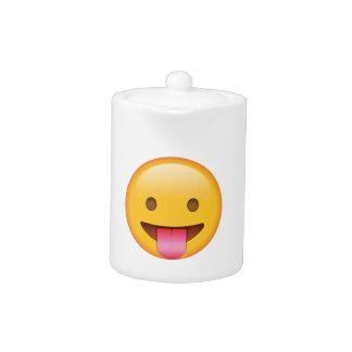 Langue - Emoji