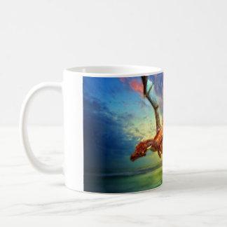 L'année du dragon mug