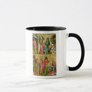 L'annonce à St Joachim Mug
