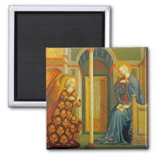 L'annonce, C. 1423-24 Magnets