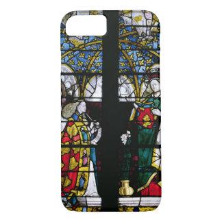 L'annonce, de la chapelle de Jacques Coeur Coque iPhone 7