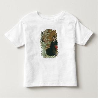 L'annonce T-shirt Pour Les Tous Petits