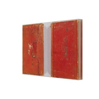 L'annuaire du voyageur des Etats-Unis Toiles