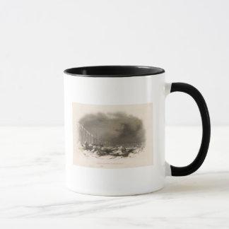 L'Antarctique 3 Mug