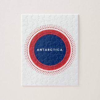 L'Antarctique Puzzle