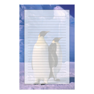 L'Antarctique, territoire antarctique australien, Papeterie