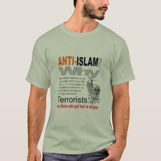 L'anti Islam ? T-shirt