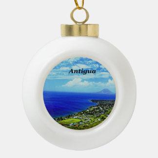 L'Antigua Boule En Céramique