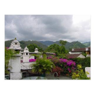 L'Antigua, Guatemala Cartes Postales