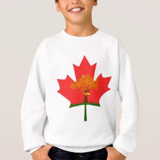 L'APH-Canada (qui ?) Sweatshirt