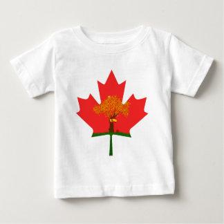 L'APH-Canada (qui ?) T-shirt Pour Bébé