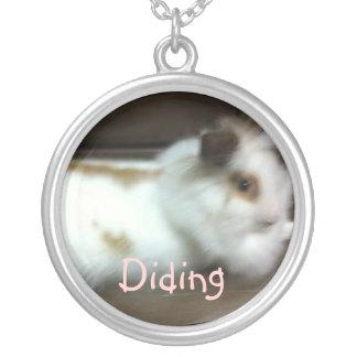 Lapin de Diding Collier