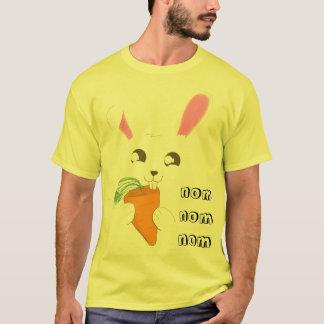 lapin de nom de nom t-shirt