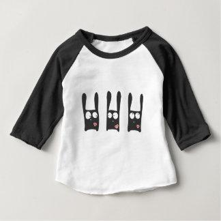Lapin Frenz T-shirt Pour Bébé
